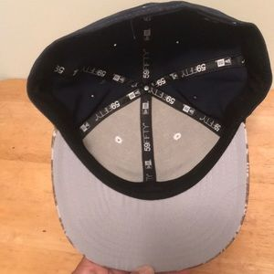 brand new e771a 5d255 Dallas Cowboy Salute to Troops Hat
